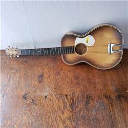3 String Guitar