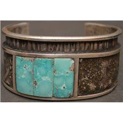 PUEBLO INDIAN BRACELET