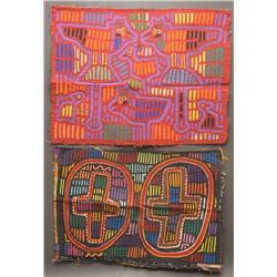 SOUTH AMERICAN MOLAS