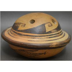 HOPI INDIAN POTTERY