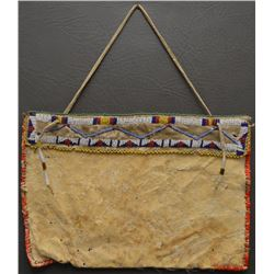 SIOUX INDIAN POUCH