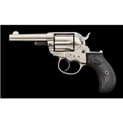 Colt Model 1877 Lightning Storekeeper's Revolver