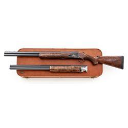 Browning Midas Grade 2-Barrel O/U Target Set