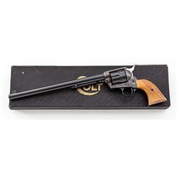 Colt 2nd Generation Single Action Army Buntline Revolver