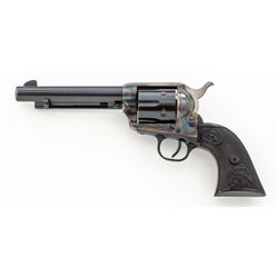 Colt 2nd Generation Single Action Army Revolver