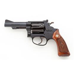SW 1955 .22/.32 Kit Gun Airweight Revolver