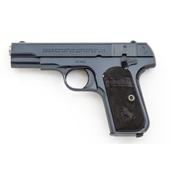 Colt Model 1908 Pocket Hammerless Semi-Auto Pistol