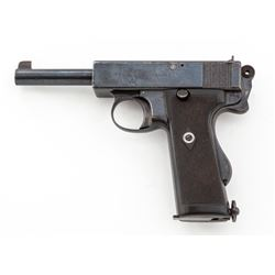 Webley  Scott Model 1913 Semi-Auto Pistol