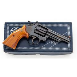 SW Model 19-3 TX Ranger Commemorative Double Action Revolver