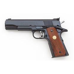 Colt MK IV Series 70 Gold Cup National Match Semi-Auto Pistol