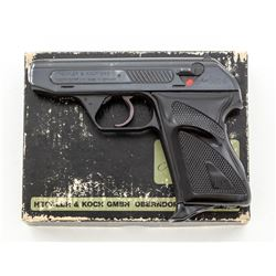 HK4 Semi-Auto Pistol, w/.22 conversion kit