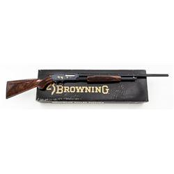 Browning Model 42 Grade V Limited Edition Shotgun