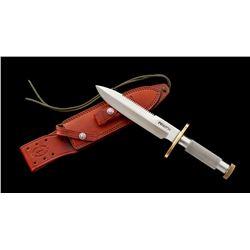 Randall Model 18 ''Attack Survival'' Knife