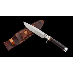 Early Randall Model 5 ''Camp and Trail'' Knife