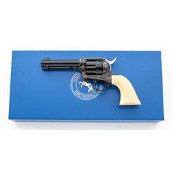 Colt Custom 3rd Generation Single Action Army Revolver