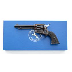 Mint 3rd Generation Colt Single Action Army Revolver