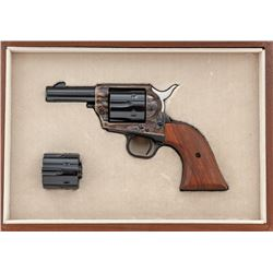 Early 3rd Generation Colt Sheriff's Model Single Action Revolver