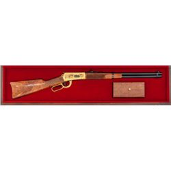 Cased Winchester Model 94 Limited Edition I Carbine