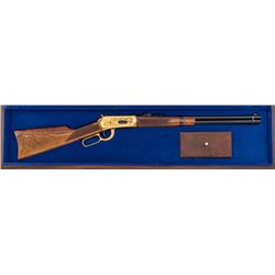 Cased Winchester Model 94 Limited Edition II Carbine