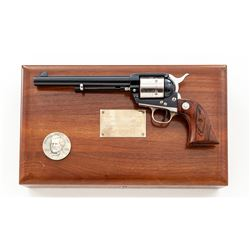 Colt Col. Colt Sesquicentennial Single Action Army  Revolver, 1/5000