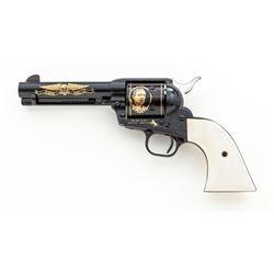 Colt John Wayne Commemorative Single Action Army Revolver