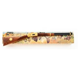 Winchester Model 94 Antlered Game Commemorative Lever Action  Carbine