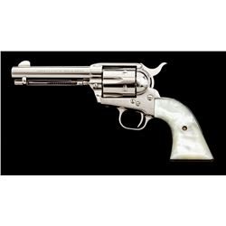 Colt 3rd Generation Single Action Army Revolver