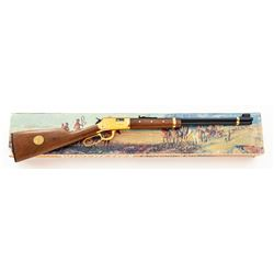 Winchester Model 9422 Cheyenne Commemorative Lever Action Rifle
