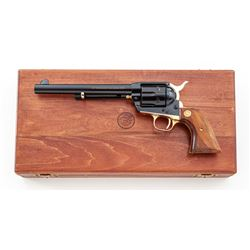 Colt 125th Anniversary Commemorative Single Action Army Revolver