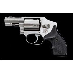 SW Performance Center Model 940 Lew Horton ''Pocket Rocket'' Revolver