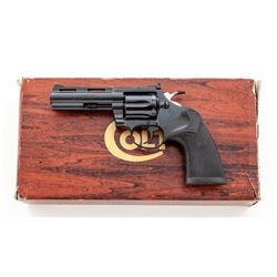 High Condition .22 Cal. Colt Diamondback Double Action Revolver