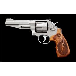 SW Performance Center Model 627-5 Double Action Revolver