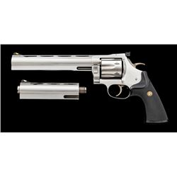 Dan Wesson Large Frame Double Action Revolver