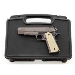Kimber Desert Warrior Semi-Automatic Pistol