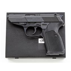 German Walther P5 Semi-Automatic Pistol