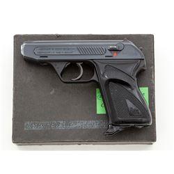 HK4 Semi-Automatic Pistol