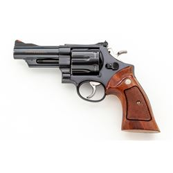 SW Model 29-2 Double Action Revolver