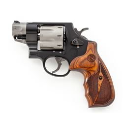 SW Performance Center Model 327 Double Action Revolver