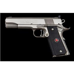 Colt Delta Gold Cup Semi-Automatic Pistol