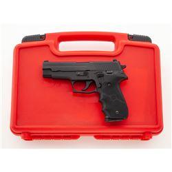 Sig Sauer P226 Semi-Automatic Pistol
