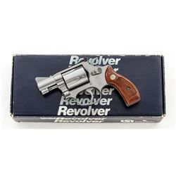 SW Model 60-1 ''Ashland'' Chief's Special Double Action Revolver