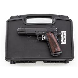 Kimber Custom Shop Gold Combat II Semi-Auto Pistol