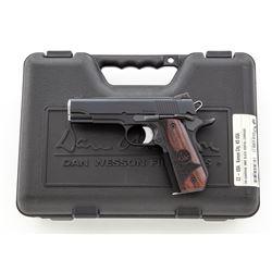 Dan Wesson/CZ Guardian Semi-Auto Pistol