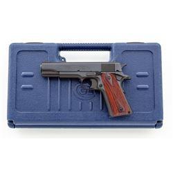 Like New Colt Series 80 Gov't Model Semi-Auto Pistol