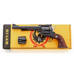 Ruger New Model Blackhawk Buckeye Special