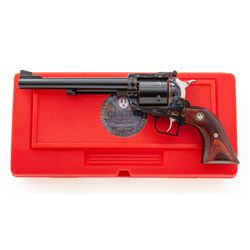 Limited Edition Talo/Turnbull Ruger New Model Super Blackhawk