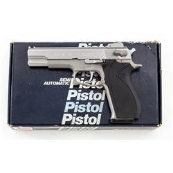 SW Model 4506 Semi-Automatic Pistol