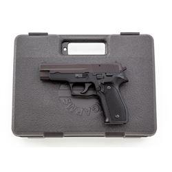 Like New Sig Sauer P226 Semi-Auto Pistol