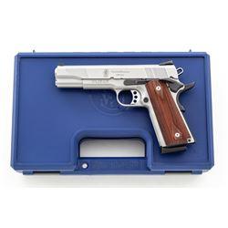 SW Model SW1911 Semi-Auto Pistol