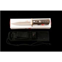 Vintage Al Mar #3101 Special Warfare I Knife
